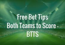 both teams to score btts