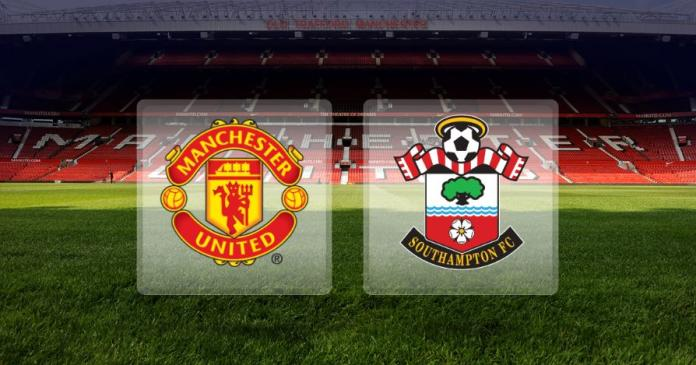 Man United vs Southampton