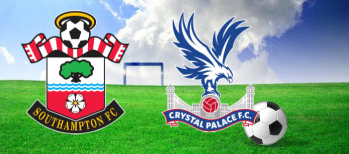 southampton vs crystal palace