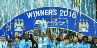 manchester city to secure top-four betting offer
