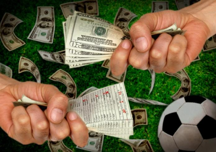 betting tips soccer today