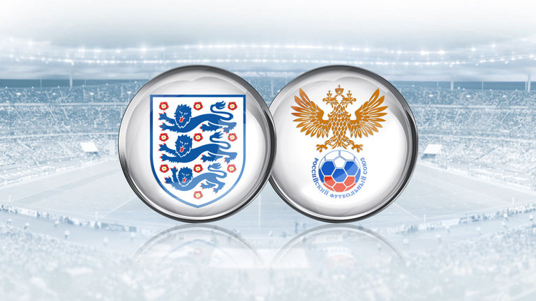 England Russia Betting