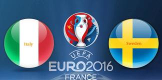 italy vs sweden betting tips euro 2016