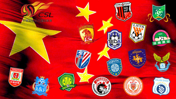 china super league betting tips