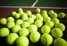 free tennis tips today
