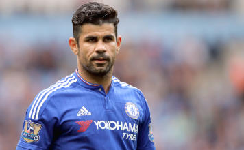 Diego Costa Home