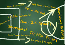 Europe Football Betting Tips