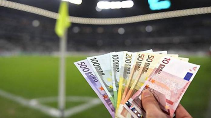 football treble betting ticket friday