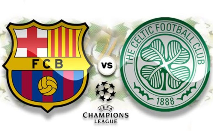 barcelona vs celtic betting tips
