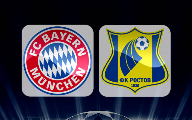 bayern vs rostov betting tips