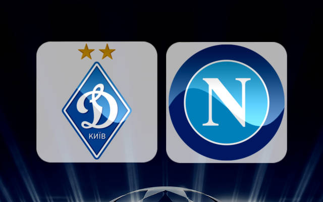 dinamo kiev vs napoli betting tips