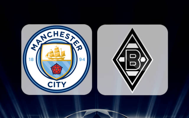 Man City vs Borussia betting tips
