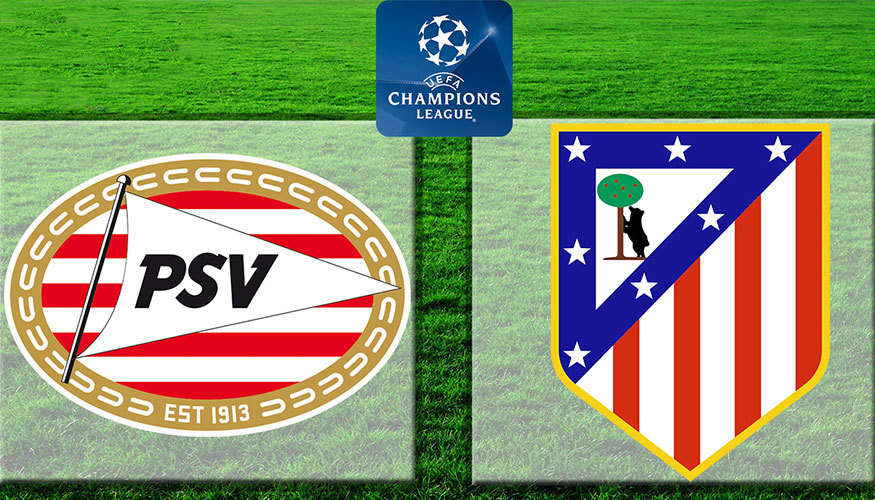 psv vs atletico madrid betting tips