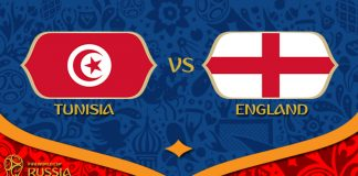 world cup 2018 tunisia vs england predictions