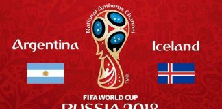 world cup 2018 argentina vs iceland predictions and analysis